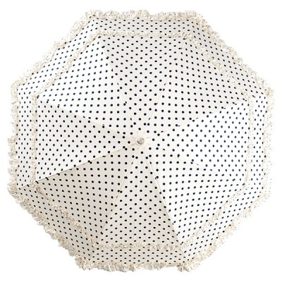 VON LILIENFELD Mary Ivory with Polka Dotς