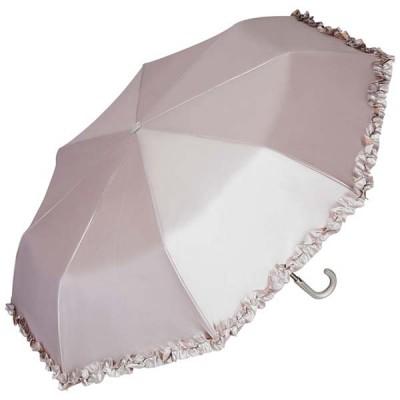 VON LILIENFELD Folding Pocket Elena silver