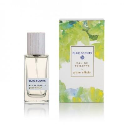 BLUE SCENTS Eau De Toilette Pure Elixir 50ML