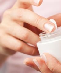 Hands cream