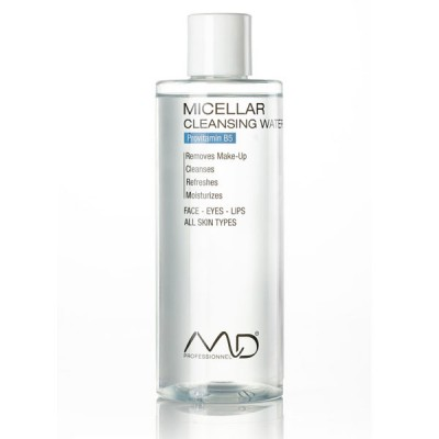 Micellar Cleansing Water 400Mml MD Professionnel