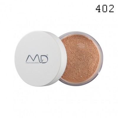 MD PROFESSIONNEL Loose Powder