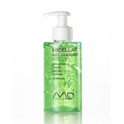 Micellar Gel Cleanser