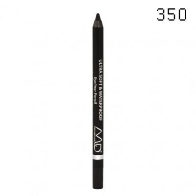 MD PROFESSIONNEL Ultra Soft & Waterproof Eye Pencils