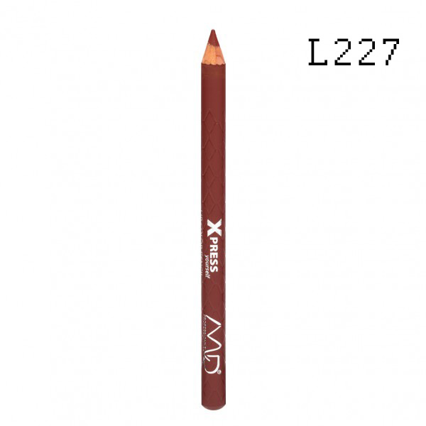 MD Professionnel Express Yourself Lip Color Pencils
