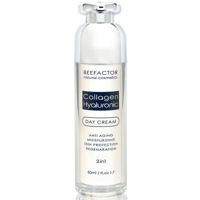 BEE FACTOR Collagen Hyaluronic Day Cream