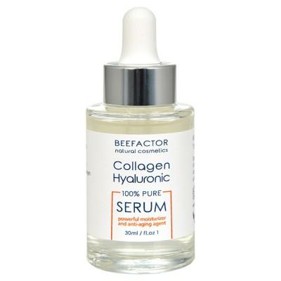BEE FACTOR Collagen Hyaluronic Serum