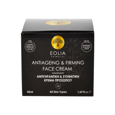 Eolia Antiageing & Firming Face Cream