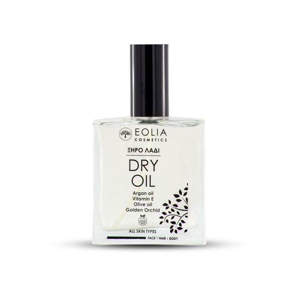 Eolia Dry Oil