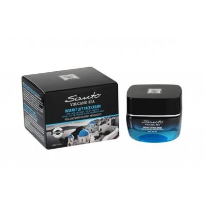 SANTO VOLCANO SPA Instant Lift Face Cream 50ml